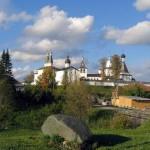 Русский Север – национальный парк в Вологодской области