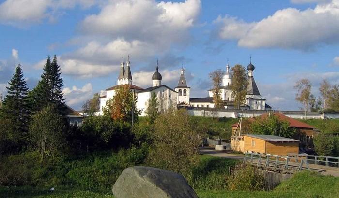 Национальный парк топорня вологодская обл