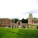 Природно-исторический парк «Царицыно»