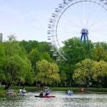 Природно-исторический парк «Измайлово»