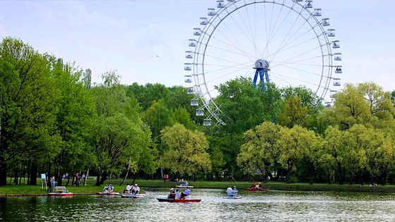 park-izmaelovo