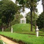 Природно-исторический парк «Останкино»