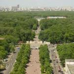 Природно-исторический парк «Сокольники»