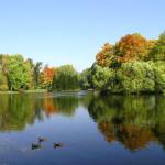 Природно-исторический парк «Тушинский»