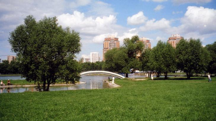 park-drujbi