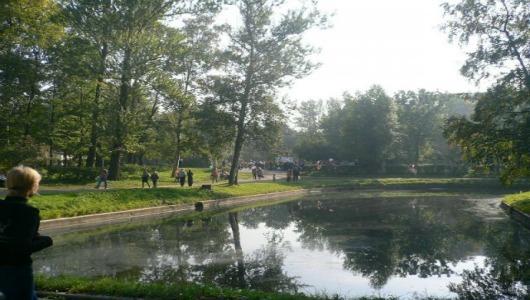 babushencki park
