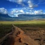 Канайма. Национальный парк в Венесуэле